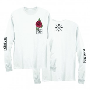 EU Exclusive Longsleeve T-Shirt Paris
