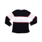 WDW Retro Rugby Slim-Fit Long Sleeve Tee