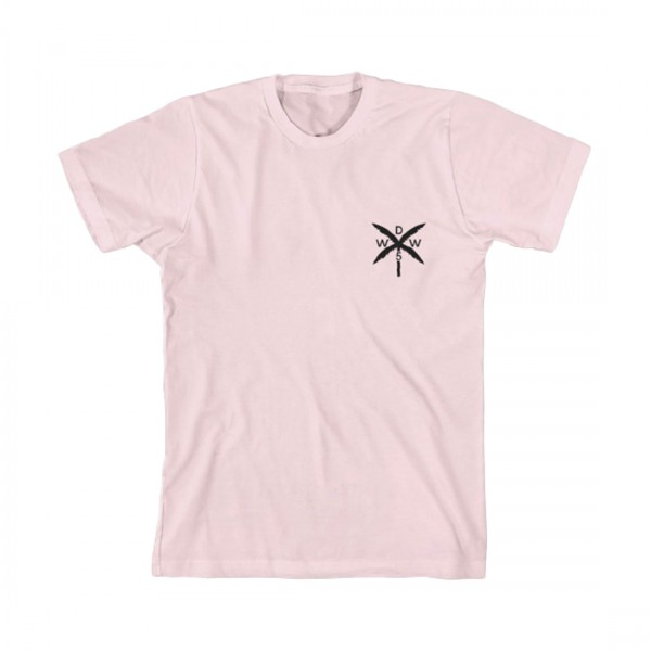 Palm Cross T-Shirt