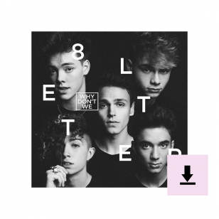 8 Letters Digital Album