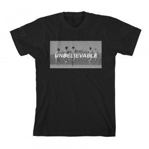 Unbelievable (Black) TShirt