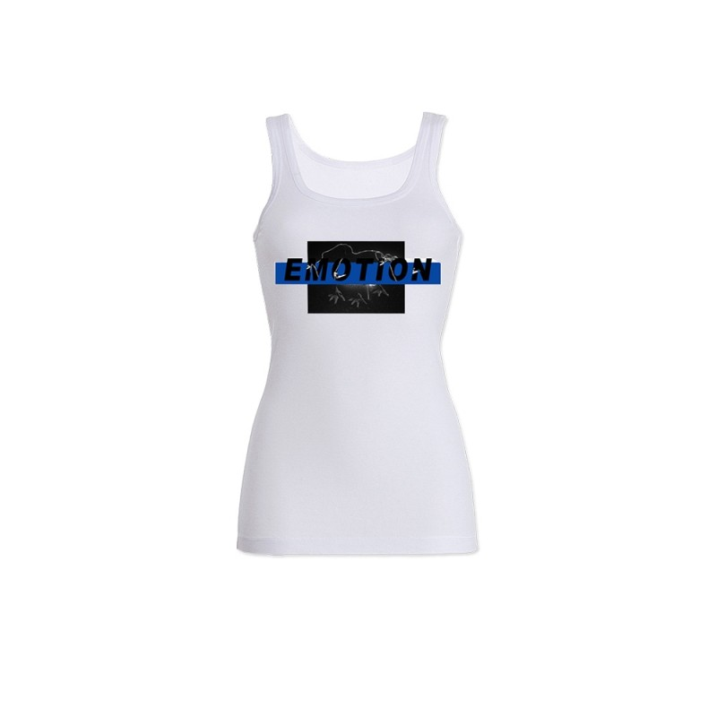 Emotion Tank Top