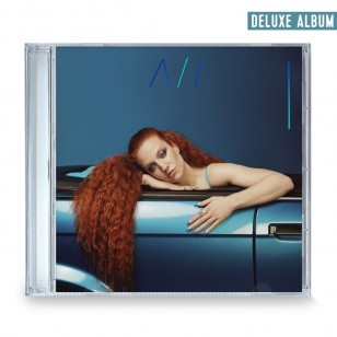 Always Inbetween Deluxe CD