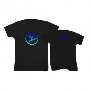 Bird of Paradise Album T-Shirt
