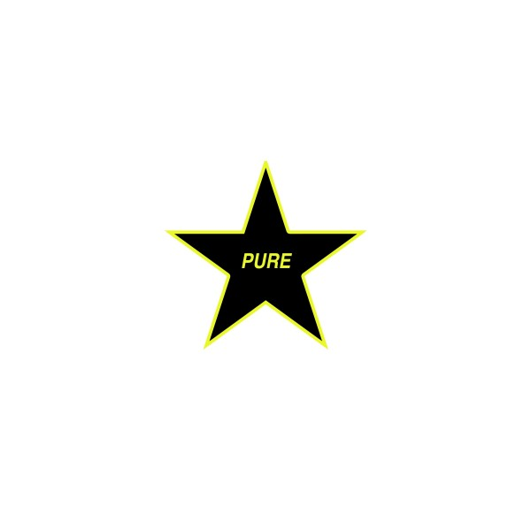Star Patch