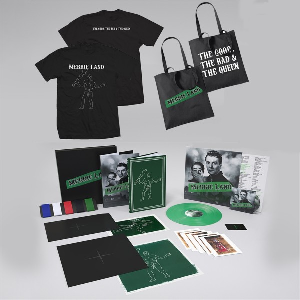 TGTBTQ Super Deluxe Bundle Black