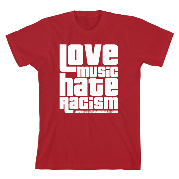 LMHR Red T-Shirt
