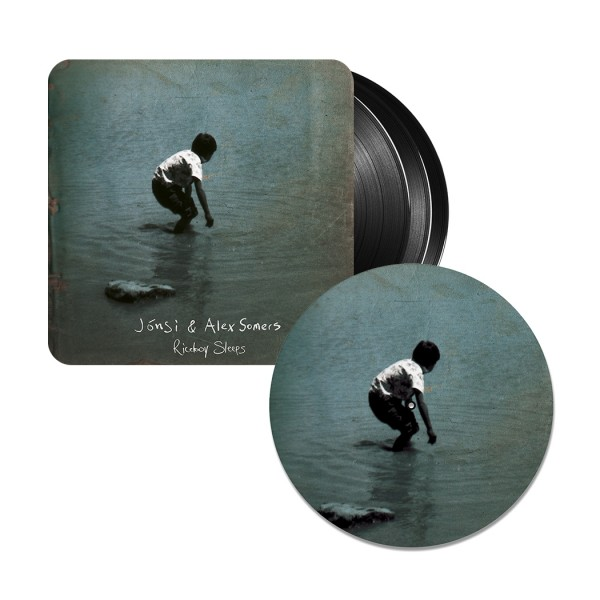 Riceboy Sleeps (2019 Analogue Remaster) 3LP + Slipmat