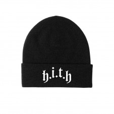 HITH Embroidered Beanie