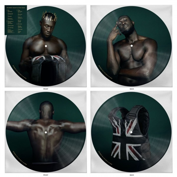 Heavy Is The Head Limited-Edition 2LP Picture Disc (Default)