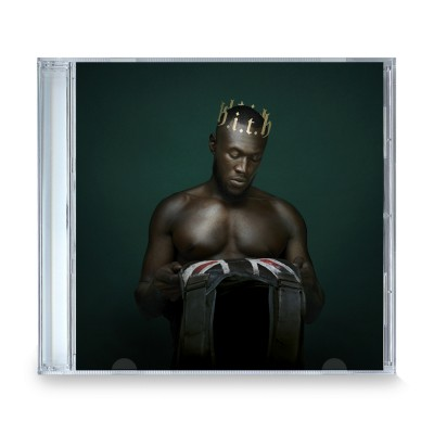 Heavy Is The Head CD