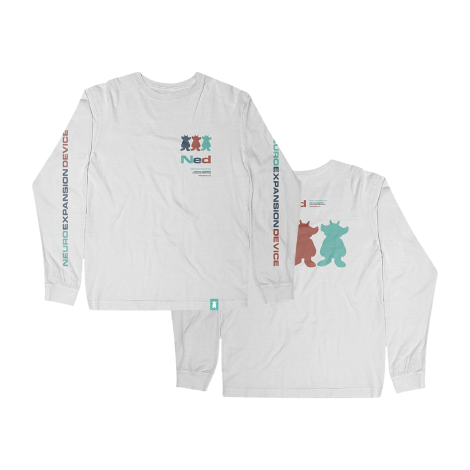 Triple Holiday Long Sleeve