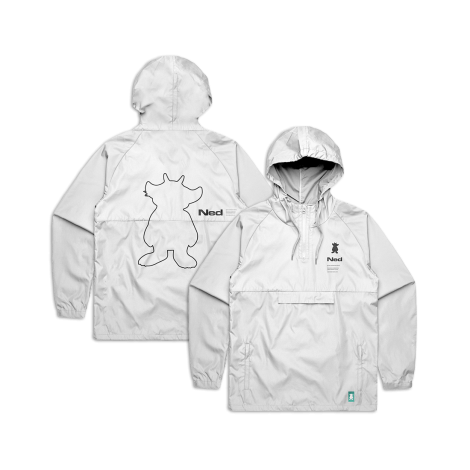 Anorak Jacket (Apparel)