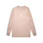 Outline Longsleeve Peach