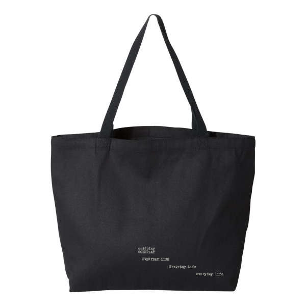 Everyday Life Tote