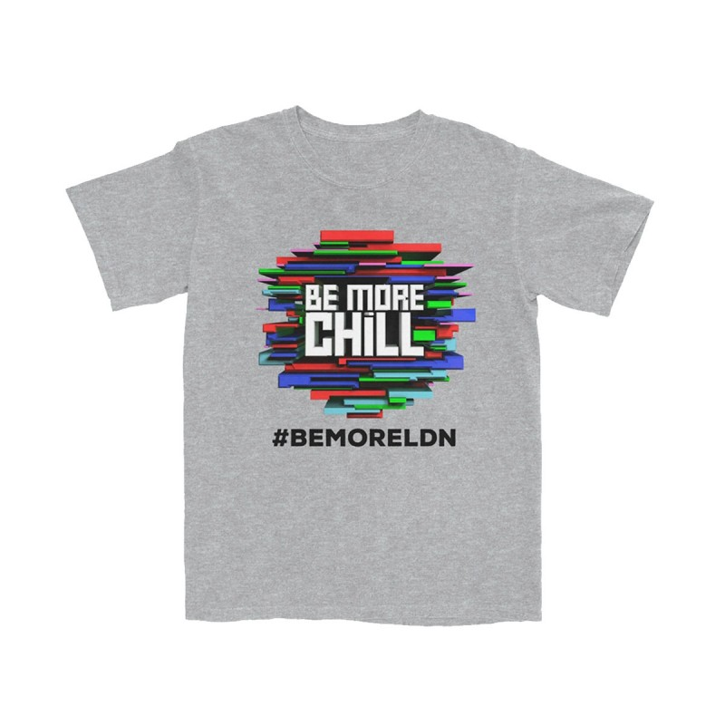 London Logo T-Shirt
