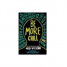 Be More Chill Book