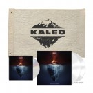 KALEO Flag + CD and LP
