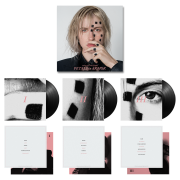 Petals for Armor Vinyl Box Set (Limited Edition)