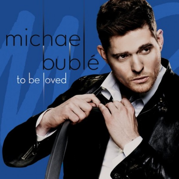 To Be Loved Deluxe CD/DVD