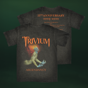Ascendancy 15 T-Shirt