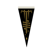 Dripping Sword Pennant