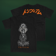Burning Witch T-Shirt