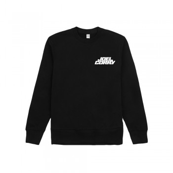 Head & Heart Sweatshirt Black (Apparel)
