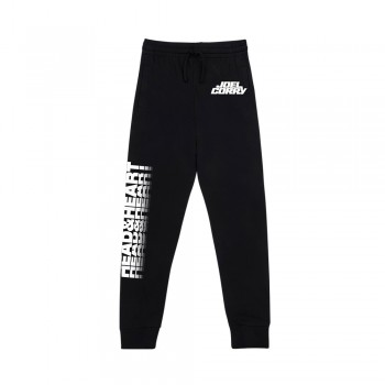 Head & Heart Joggers Black (Apparel)