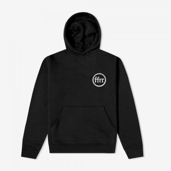 FFRR Music That Moves You Hoodie