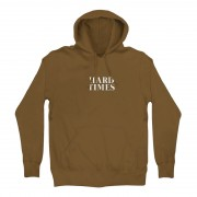 Paramore Hard Times Hoodie