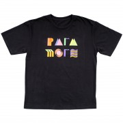 Paramore Memphis Shapes T-Shirt