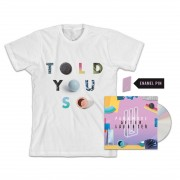 Told You So T-Shirt Bundle