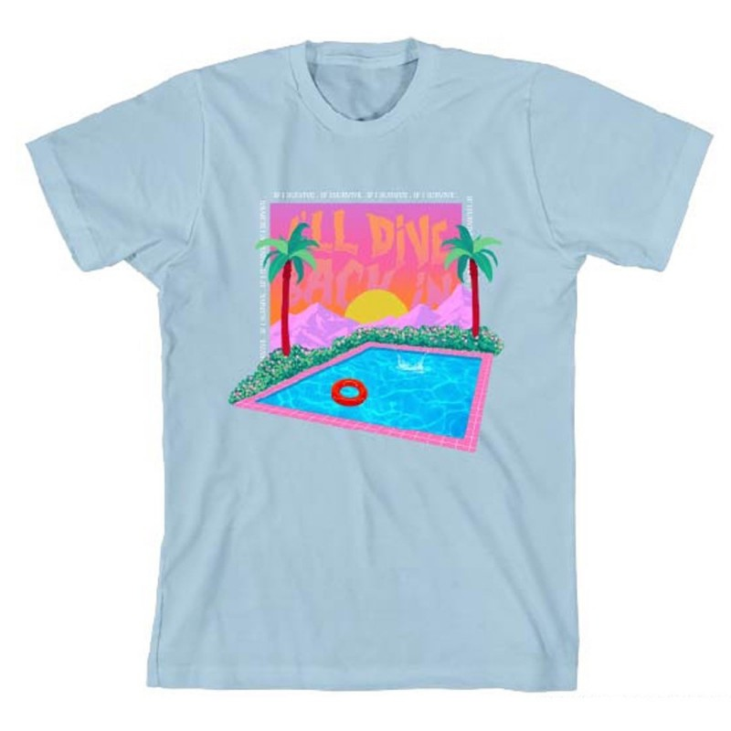 Pool (Anniversary T-Shirt)