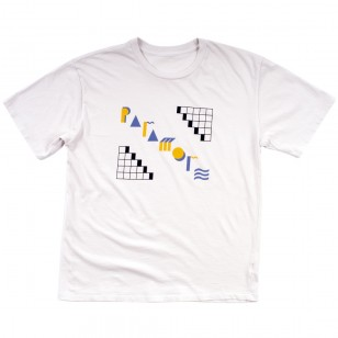 Memphis Blocks T-Shirt