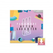 After Laughter Digital Album