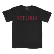 Return T-Shirt