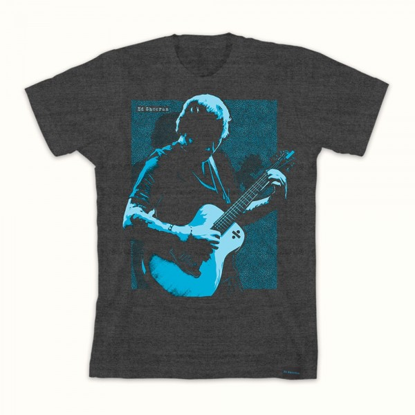 Ed Sheeran - Chords T-Shirt