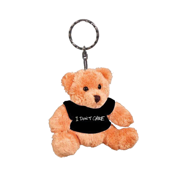 Ted Sheeran (Limited Edition) Keychain