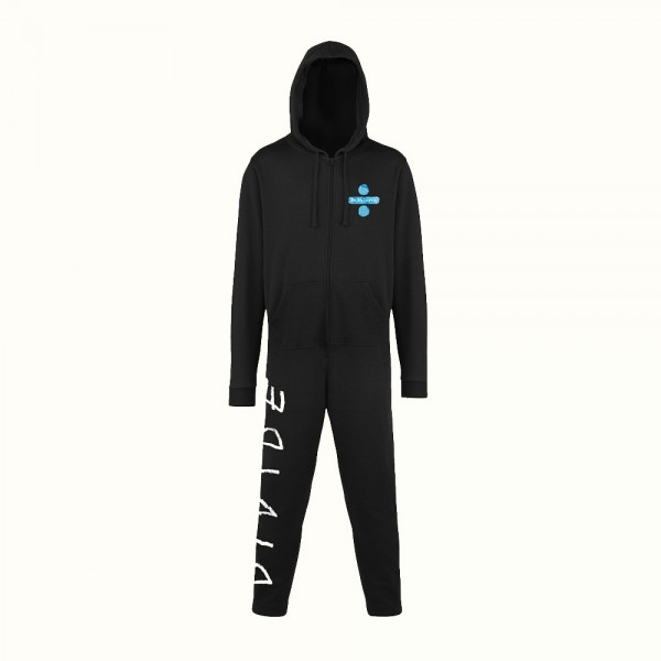 ÷ Winter Onesie