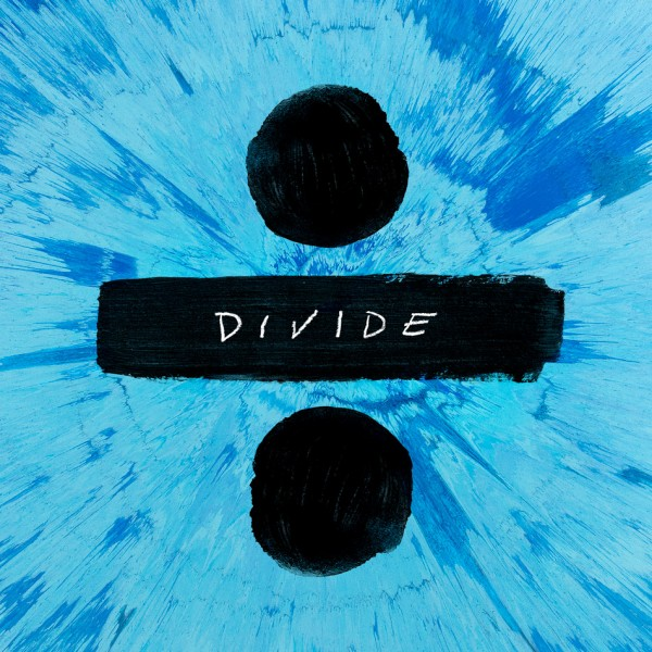 ÷ (Standard CD) Ed Sheeran Store