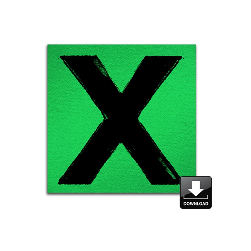 x Deluxe Digital Album
