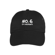 Pop Up No. 6 Cap