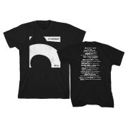 No.6 Collaborations Project Pop-Up London T-Shirt Black (S)