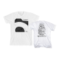 No.6 Collaborations Project White T-Shirt