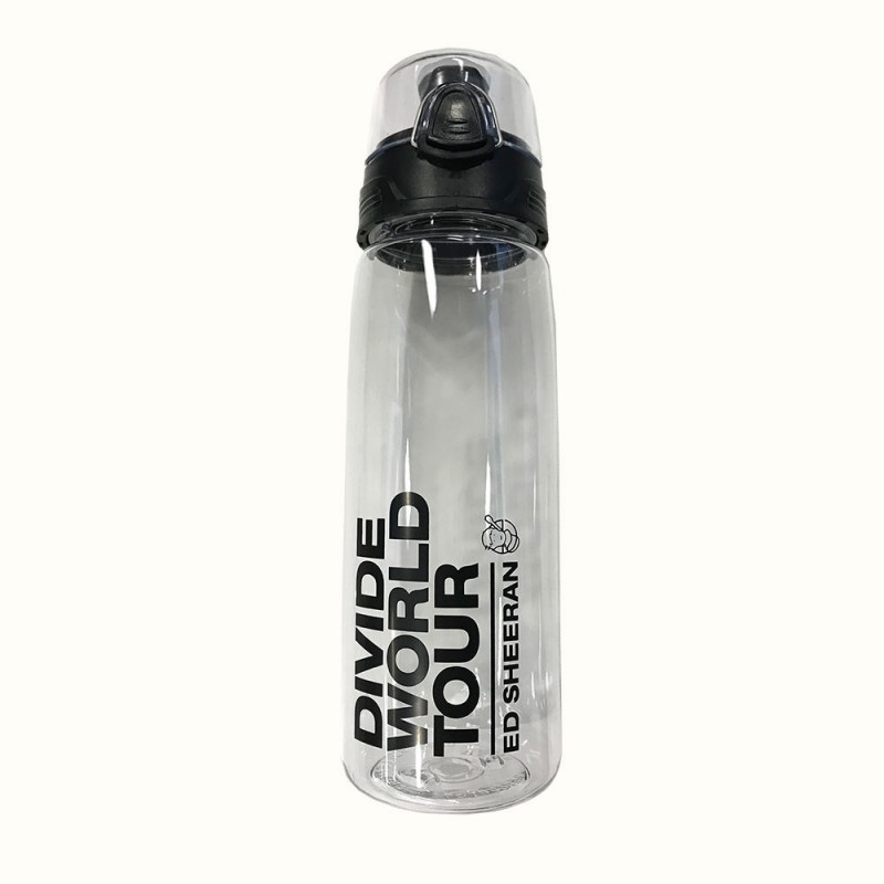÷ World Tour Bottle