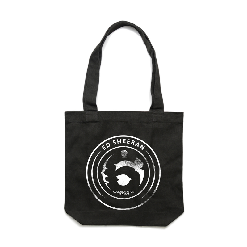 Pop Up Glitch Tote Bag