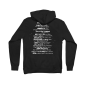 No.6 Collaborations Project Hoodie