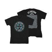 ide Record Breaking Tour T-Shirt