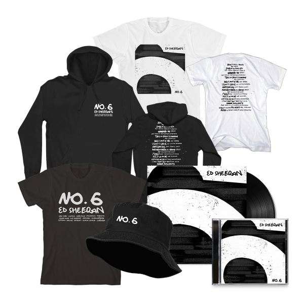 No.6 Collaborations Project Ultimate Bundle
